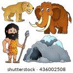 Prehistoric Theme Set 2   Eps1...