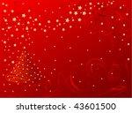 red tones beautiful christmas...