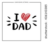 Happy Father Day Card   Hand...