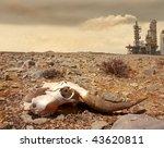 Pollution Concept Photo