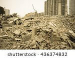 Vintage Style   Demolition Of...