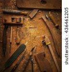 Hand Tools Wood  Drill Jig Saw...