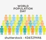 vector illustration banner or...   Shutterstock .eps vector #436529446