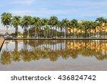 brasilia  brazil  may  07  2016 ... | Shutterstock . vector #436824742