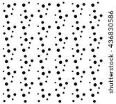 pattern vector   Shutterstock .eps vector #436830586