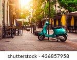 madrid  spain   may 10  2016 ... | Shutterstock . vector #436857958