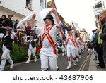 Hastings  England May 5  Morri...