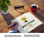 solution strategy light bulb...