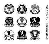 squash vector icons 31