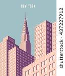 Vector Illustration. Cityscape...