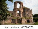 Kaiserthermen  Roman Bathhouse  ...