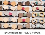 Lot  Butterfly Tie Handmade At...