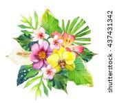 Botanical  Watercolor...