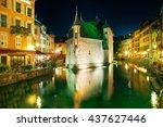 Annecy  France   September 15 ...