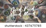 Good Food Good Mood Gourmet...