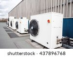 Different Cooling Elements Of...