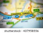 Channel Tunnel. United Kingdom