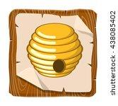 Hive Colorful Icon