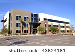 commercial facility | Shutterstock . vector #43824181