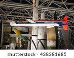 washington  usa   january 04 ... | Shutterstock . vector #438381685