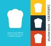 vector illustration of bread...