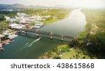 Top View Bridge River Kwai ...