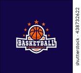 modern vector basketball...