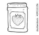 67 free strawberry jam clipart | Public domain vectors