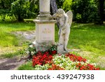 Grave Of Wolfgang Amadeus...