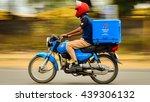jabalpur  madhya pradesh  india ... | Shutterstock . vector #439306132