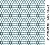 abstract light seamless pattern ... | Shutterstock .eps vector #439378135