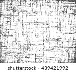 abstract grunge background.... | Shutterstock .eps vector #439421992