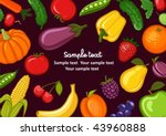background | Shutterstock .eps vector #43960888