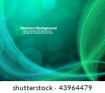 Abstract Background With Space...