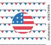 american object | Shutterstock .eps vector #439674496