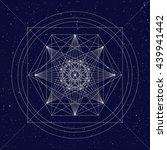 vector illustration of the... | Shutterstock .eps vector #439941442