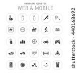 25 Universal Web And Mobile...