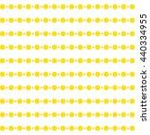 seamless pattern. modern... | Shutterstock .eps vector #440334955