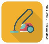 vacuum cleaner icon   vector... | Shutterstock .eps vector #440345482
