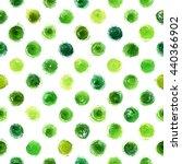 watercolor seamless pattern... | Shutterstock . vector #440366902