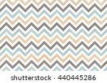 watercolor beige  gray and blue ...   Shutterstock . vector #440445286