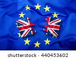 Great Britain And European...
