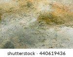 rainwater falling on the floor | Shutterstock . vector #440619436