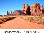 Monument Valley North East...