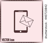 vector illustration of a... | Shutterstock .eps vector #440723842