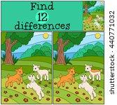 children games  find...   Shutterstock .eps vector #440771032