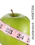 nutrition | Shutterstock . vector #44087206
