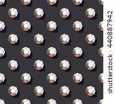 vector seamless pattern of...   Shutterstock .eps vector #440887942