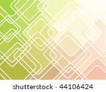 abstract geometric mosaic... | Shutterstock .eps vector #44106424