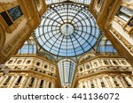 milan  italy   may 04 2016 ... | Shutterstock . vector #441136072